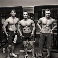 ASD American Fitness Gym