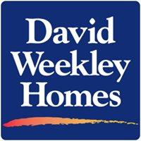 David Weekley Homes in Cane Island
