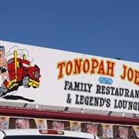 Tonopah Joe's Family Restaurant