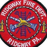 Ridgway Fire Department