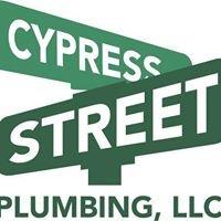 Cypress Street Plumbing