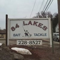 84 Lakes