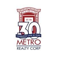 Metro Realty Corp of Brookline, MA