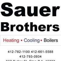 Sauer Brothers Heating and Cooling