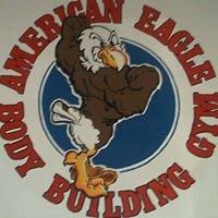 American Eagle Gym