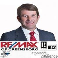 Michael Jones Realtor RE/MAX Of Greensboro