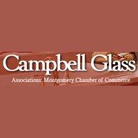 Campbell Glass & Door Service Inc