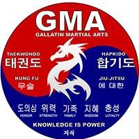 GMA Martial Arts Center