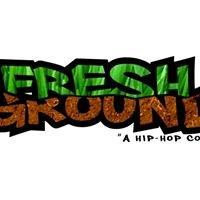 Fresh Ground: a Hip Hop Co-Op