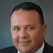 Rafael Garcia - Loan Officer NMLS# 246783