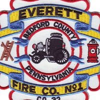 Everett Fire Company No. 1