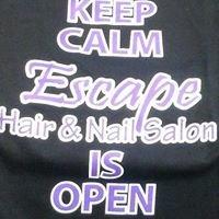Escape Hair and Nail Salon, LLC