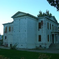 Mineral County Courthouse (Hawthorne, Nevada)
