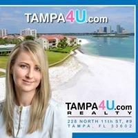 Tampa4U.com Realty