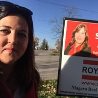 Sally Dollar, Sales Rep, Royal LePage NRC Realty, Brokerage