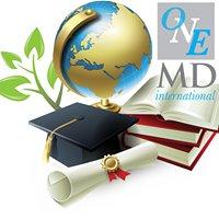 One M-D International