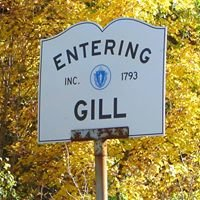 Town of Gill