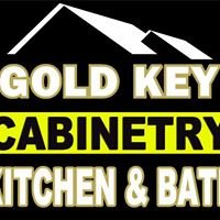 Gold Key Cabinetry Kitchen & Bath