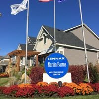 Lennar at Martin Farms