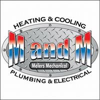 M and M Heating & Cooling, Plumbing & Electrical