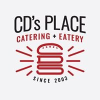 CD's Place Catering & Eatery