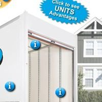 UNITS Mobile Storage of NC