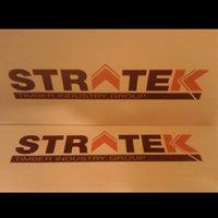 Stratek Timber Industry Srl