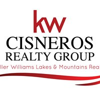 Cisneros Realty Group - Keller Williams Coastal, Lakes & Mountains Realty