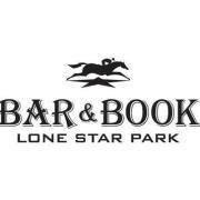 Bar & Book at Lone Star Park