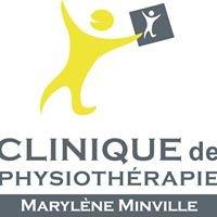 Clinique de physiothérapie Marylène Minville