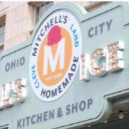 Mitchell's Ice Cream West 25th Street
