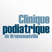 Clinique Podiatrique de Drummondville