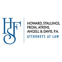 Howard Stallings From Atkins Angell & Davis P.A.