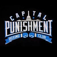 Capital Punishment Boxing Club-Harrisburg, PA
