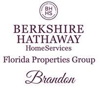 Berkshire Hathaway HomeServices Florida Properties Group Brandon