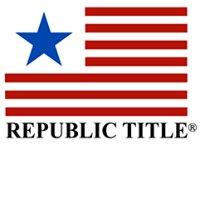 Republic Title Richardson