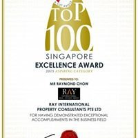 Ray International Real Estate Group