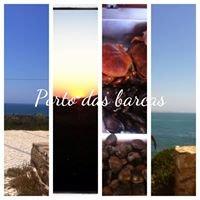 Restaurante&wine bar Porto das barcas