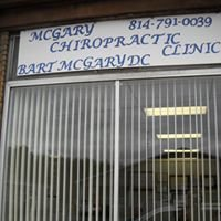 McGary Chiropractic Clinic