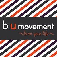 B u movement