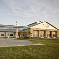 fulshear-simonton fire department station #3