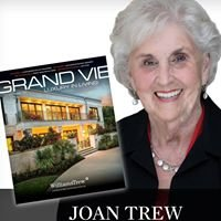 Joan Trew at Williams Trew Real Estate