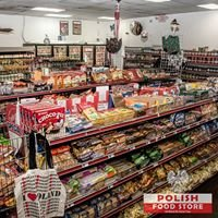 Polish Food Store