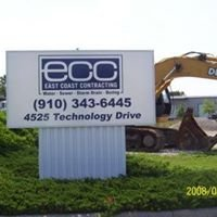 East Coast Contracting, Inc. Complete Site Development