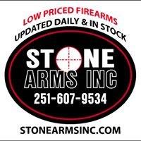 Stone Arms Inc.