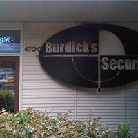 Burdick's Security