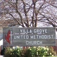 Villa Grove United Methodist Church