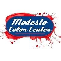 Modesto Color Center