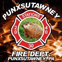 Punxsutawney Fire Department