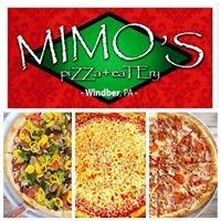 Mimo's Pizza Company